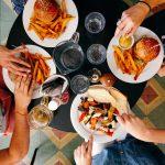 生活習慣病予防のための食事や栄養の基礎知識
