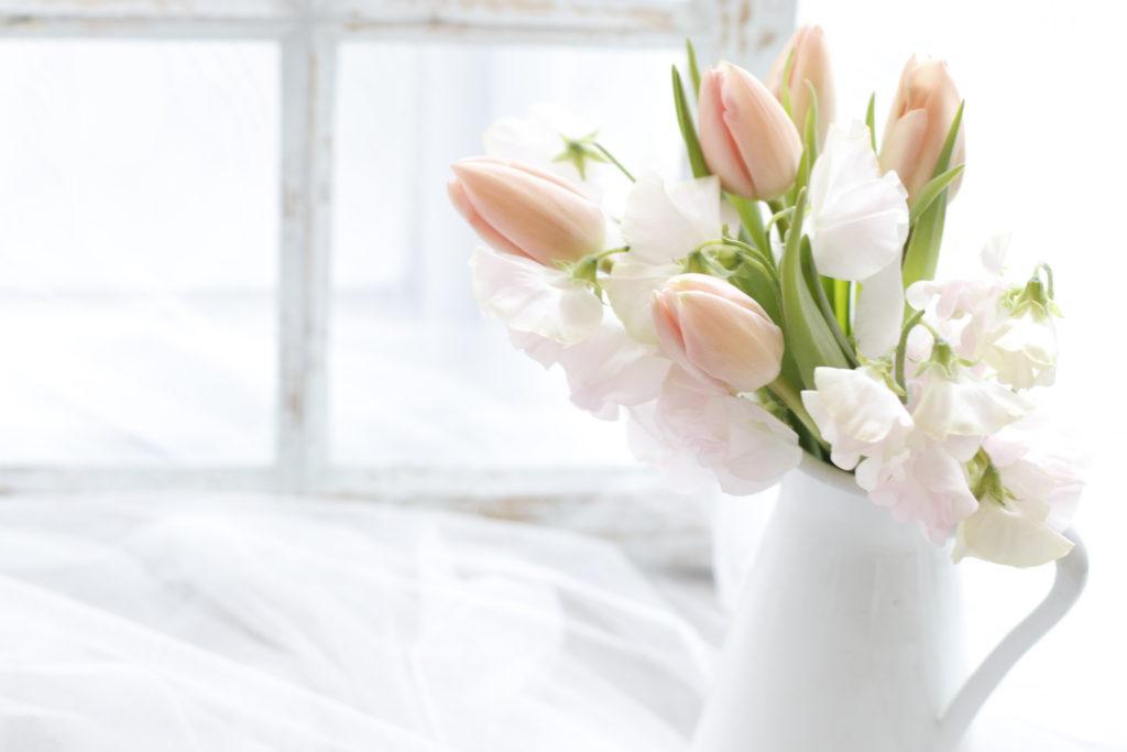 お花・花瓶